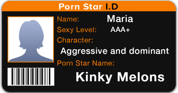 What is your porn name pics 84